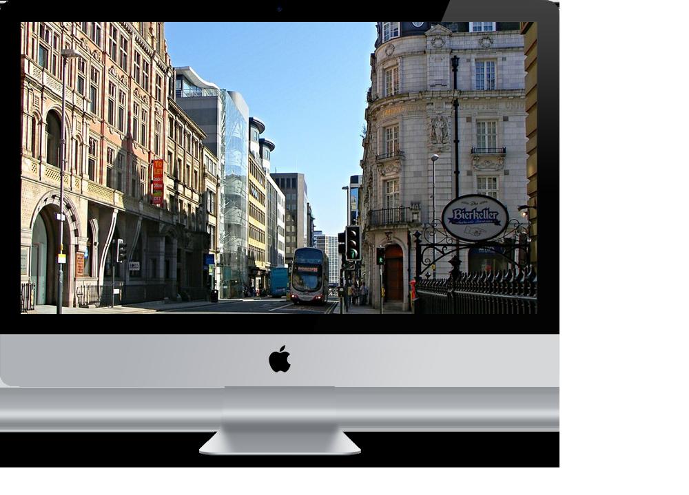 Digital Marketing Leeds | Derek Booth